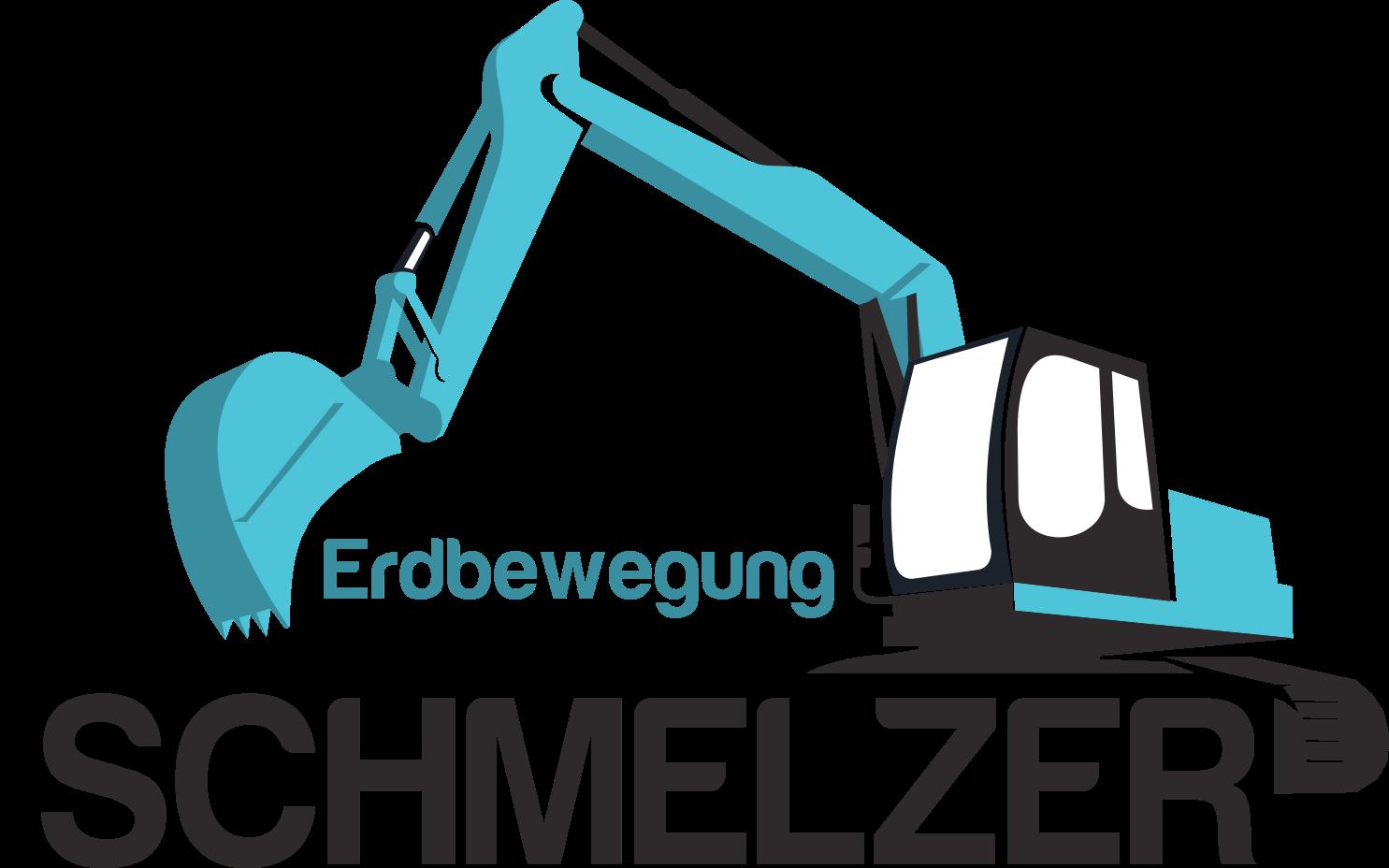 Bagger Graz - Erdbewegung Schmelzer